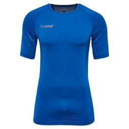 hummel First Performance Trenings T-skjorte Herre