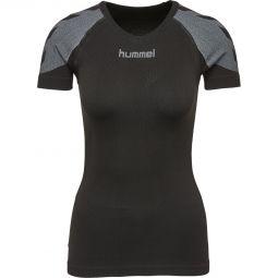 hummel First Comfort Trenings T-skjorte Dame