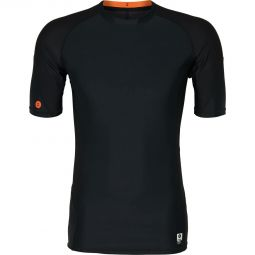 hummel First Kompresjons T-skjorte Herre