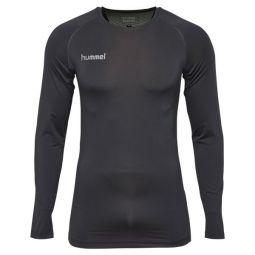 hummel First Performance LS Trenings T-skjorte Herre