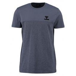 hummel Classic Bee Block T-skjorte Herre