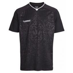 hummel Sirius V-Neck Trenings T-skjorte Herre
