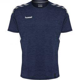 hummel Tech Move Trenings T-skjorte Barn
