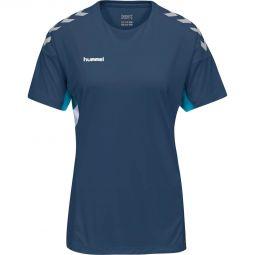 hummel Tech Move Trenings T-skjorte Dame
