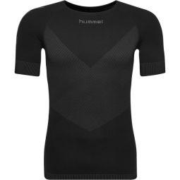 hummel First Seamless Baselayer Trenings T-skjorte Herre