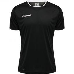 hummel Authentic Poly Trenings T-skjorte Herre