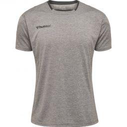 hummel Authentic Poly Trenings T-skjorte Barn