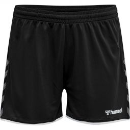 hummel Authentic Poly Håndball Shorts Dame
