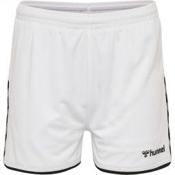hummel Authentic Poly Håndball Shorts Dame