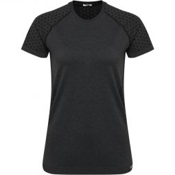 hummel Ci Seamless T-shirt Woman