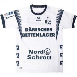 SG Flensburg-Handewitt 20/21 Håndballtrøye Børn