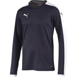 Puma Pitch LS T-shirt Herre