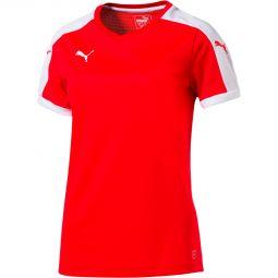 Puma Pitch Trenings T-skjorte Dame