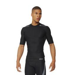 adidas Tech Fit Power Trenings T-skjorte Herre
