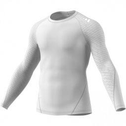 adidas Alphaskin Tech LS Trenings T-skjorte Herre
