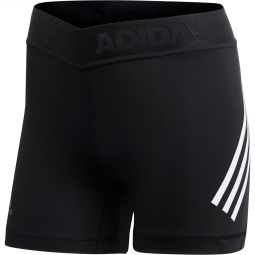 adidas Alphaskin Sport 3-Stripes Treningstights Dame