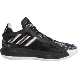 Mens adidas Dame 6 Basketball Shoes