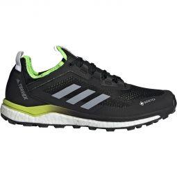 adidas Terrex Agravic Flow GTX Trail Løpesko Herre