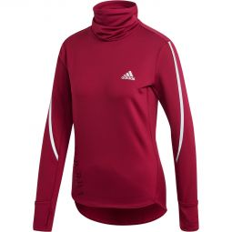 adidas Cold Ready Cover Up Løpe Genser Dame