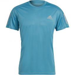 adidas Own The Run Løpe T-skjorte Herre