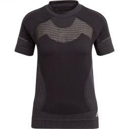 adidas Primeknit Løpe T-skjorte Dame