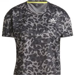 adidas Primeblue Trenings T-skjorte Dame