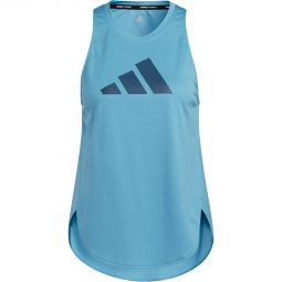 adidas Badge Of Sport Logo Tanktop Dame