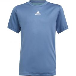 adidas Aeroready Løpe T-skjorte Barn