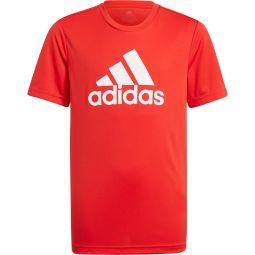 adidas Big Logo Trenings T-skjorte Barn