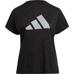 adidas Plus Win 2.0 Trenings T-skjorte Dame