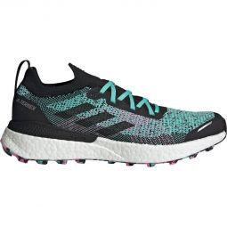 adidas Terrex Two Ultra Primeblue Trail Løpesko Herre