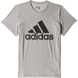 adidas Logo T-skjorte Herre