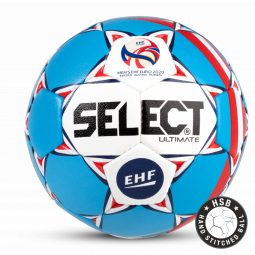 Select Ultimate EHF Euro 2020 Håndball