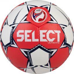 Select Ultimate Dk/No EM 2020 Håndball Dame