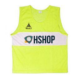 Select Hshop Overtrekksvest