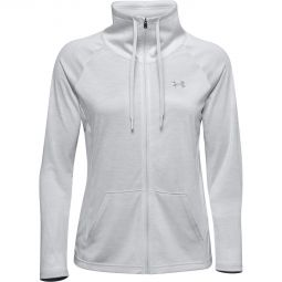 Under Armour Tech Twist Full Zip Treningstrøye Dame