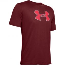 Under Armour Big Logo Trenings T-skjorte Herre