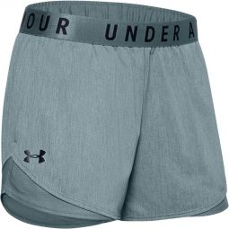 Under Armour Play Up Twist 3.0 Treningsshorts Dame