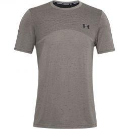 Under Armour Seamless Trenings T-skjorte Herre