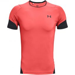 Under Armour Heat Gear Rush 2.0 Trenings T-skjorte Herre