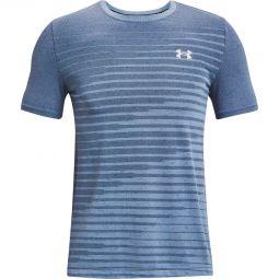 Under Armour Seamless Fade Trenings T-skjorte Herre