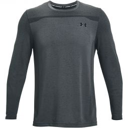 Under Armour Seamless L/S Trenings T-skjorte Herre