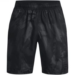 Under Armour Woven Adapt Treningsshorts Herre