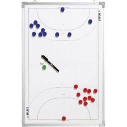 Select Taktisk Brett Alu Håndball
