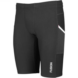 FUSION C3+ Short Pocket Løpetights