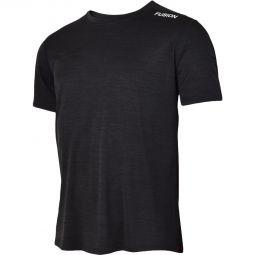 FUSION C3 Løpe T-skjorte Herre