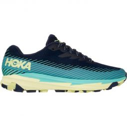 HOKA ONE ONE Torrent 2 Trail Løpesko Dame