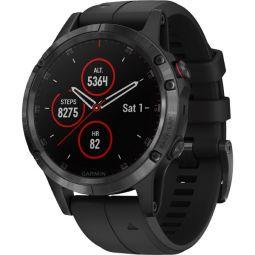 Garmin Fenix 5L Plus Sapphire Smartwatch