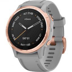 Garmin Fenix 6S Sapphire GPS Smartwatch