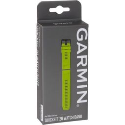 Garmin QuickFit 26mm Strap